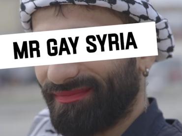 Mr. Gay Siria, il trailer del doc sui rifugiati omosessuali siriani in Turchia – video