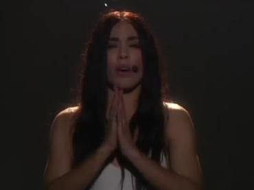 Loreen, primo live con Statements al Melodifestivalen 2017 – video