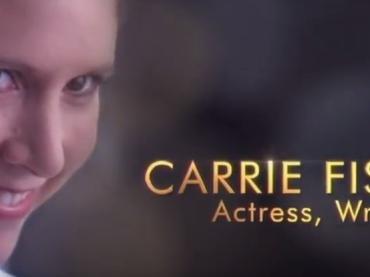 Oscar 2017, l'emozionante clip In Memoriam – video