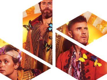GIANTS, il ritorno dei Take That – audio