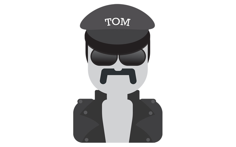 Tom-of-Finland-Emoji