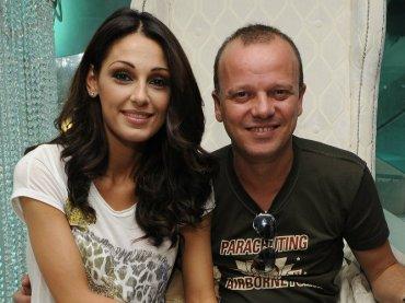Gigi D'Alessio incensa Anna Tatangelo: 'in America sarebbe stata come  Jennifer Lopez o Whitney Houston'