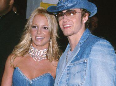 Britney Ever After, la scena del fantomatico duello tra Britney e Justin Timberlake in discoteca  – video