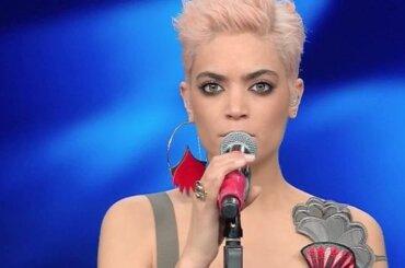 """Sanremo 2020, Elodie ci spera: """"Mi piacerebbe moltissimo tornarci"""""""