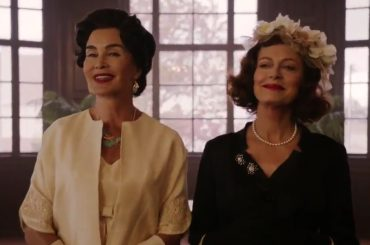 Feud: Bette and Joan, il primo trailer ufficiale