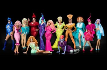 RuPaul's Drag Race 9, ecco il cast completo – c'è Charlie Hides