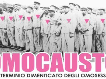 'Si sono inventati l'OMOCAUSTO per fare propaganda gay', l'incredibile e vergognoso articolo de La Verità
