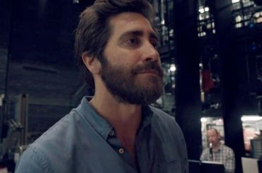 "Sunday in the Park with George, Jake Gyllenhaal CANTA  ""Finishing the Hat"" – il video dalle prove"