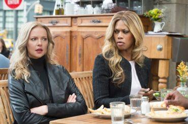 Doubt, cancellata dopo appena due episodi la serie legal con Katherine Heigl e Laverne Cox