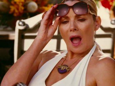Sex and the City, arriva un clamoroso spin-off su Samantha Jones con Kim Cattrall?