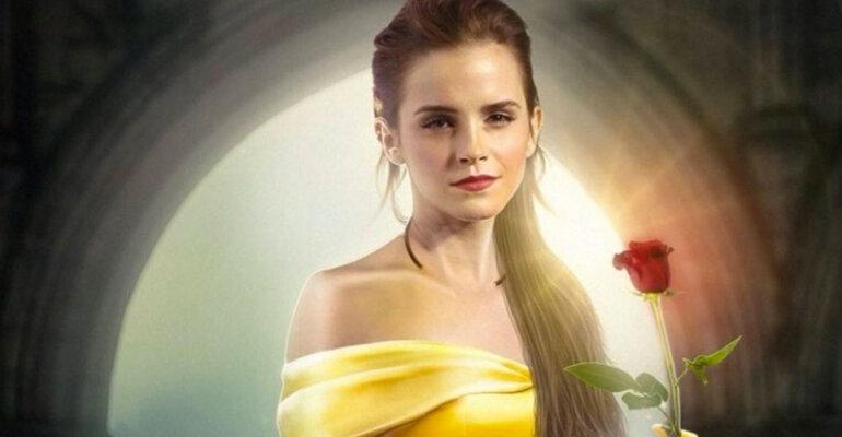 La Bella e la Bestia, Emma Watson inizialmente scettica: 'temevo che la storia si avvicinasse alla Sindrome di Stoccolma'