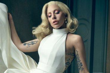 È nata una stella, via alle riprese tra aprile e giugno: 'Lady Gaga canterà tutto live, da Oscar'