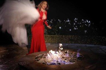 I Don't  di Mariah Carey, il video ufficiale