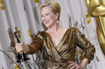 Oscar 2017, Meryl Streep rifiuta Chanel e Karl Lagerfeld accusa: 'voleva dei soldi' – la diva nega