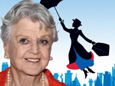 Mary Poppins Returns, è ufficiale  Angela Lansbury
