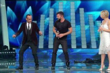 Sanremo 2017, Ricky Martin a RTL 102.5: 'sono felice con Jwan Yosef, ci sposeremo presto'