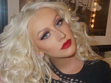 Christina Aguilera annuncia: 'nuovo album nel 2017' – il video