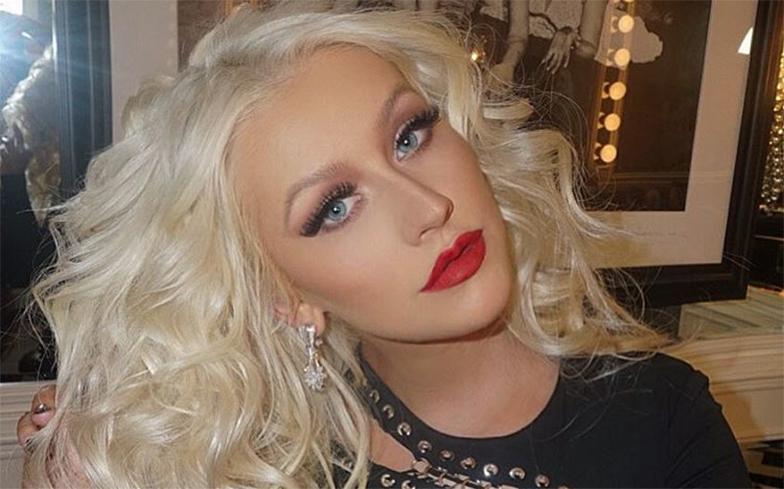 Cristina Aguilera Video Porno 50