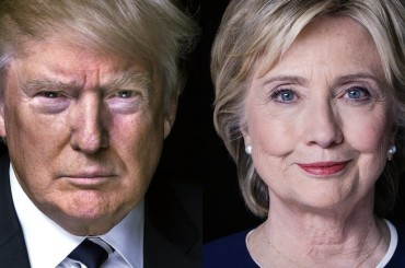 American Horror Story 7 prenderà vita il giorno delle elezioni 2016 – ma Trump e Clinton NON ci saranno