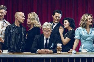 Twin Peaks 3, gli 11 ritratti firmati EW – gallery