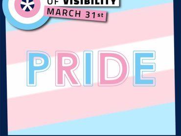 TDoV 2017 – #MyVisibilityIsRevolution | la campagna del Gruppo Trans Bologna  – video