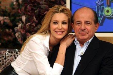 Giancarlo Magalli vs. Adriana Volpe, volano stracci su Instagram: 'parli a sproposito', 'non merito i tuoi insulti'