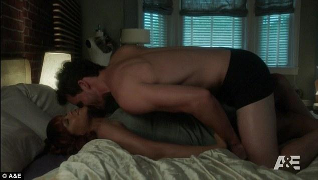 Motel sesso video