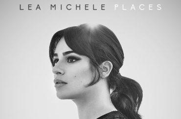 Lea Michele, ancora un inedito da Places: ecco Anything's Possible