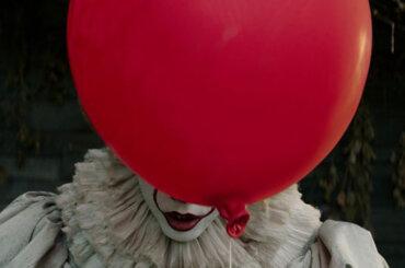 IT, primo spaventoso poster italiano e preview trailer