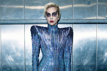 Lady Gaga, remix ufficiale per Million Reasons – audio