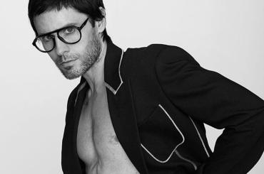 Jared Leto gnocco per L'Officiel Hommes  – foto