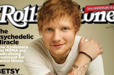 Fenomeno Ed Sheeran nel Regno Unito – numeri da record