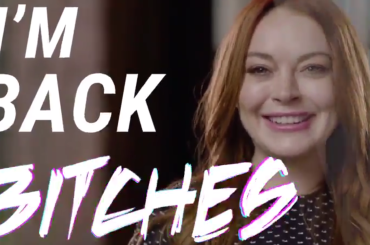 """""""The Anti-Social Network"""", arriva il nuovo reality game di Lindsay Lohan"""