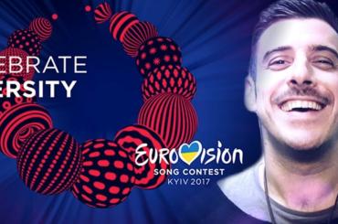Eurovision 2017, il saluto RAI di Francesco Gabbani + spot – video