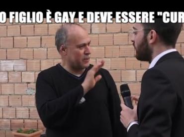 Le Iene, gay sequestrato dalla famiglia marocchina perché 'malato' – video