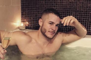 Austin Armacost, chiappe Instagram da urlo per l'ex di Marc Jacobs (nonché ex Big Brother Uk) – foto