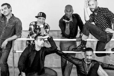 Strike a Pose, lo splendido doc sui ballerini di Madonna dal 1° aprile su NETFLIX
