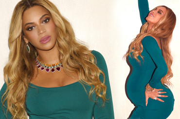 Beyoncé, sono iniziate le doglie