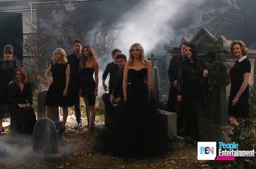 Buffy l'ammazzavampiri, la reunion per i 20 anni firmata Entertainment Weekly – video e  cover