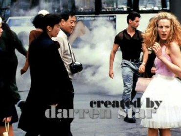 Sex and the City, la sigla alternativa con Carrie Bradshaw SENZA tutù – video