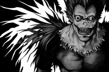 Death Note, primo trailer italiano per l'horror NETFLIX tratto dal celebre manga