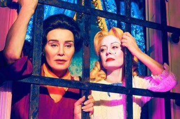 FEUD: Bette and Joan fa il pieno di ascolti: è il secondo miglior esordio FX di sempre