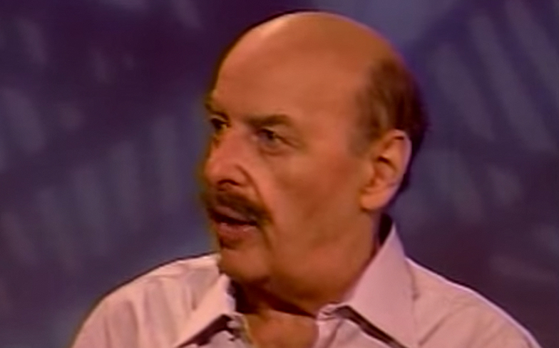 Weinberg George