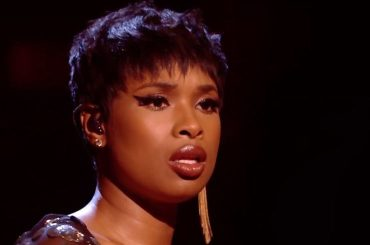 The Voice Uk, primo live di JENNIFER HUDSON con Remember Me – video