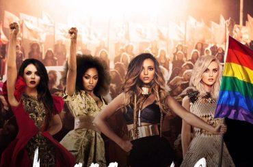 Le Little Mix dedicano 'Secret Love Song' alla comunità LGBT: 'non abbiate paura di essere chi siete'