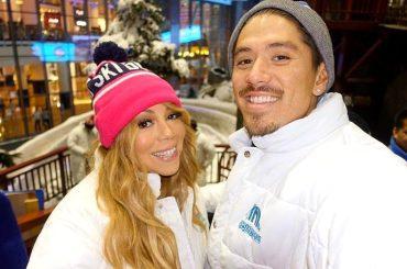 Mariah Carey, sesso nel bagno di un ristorante con Bryan Tanaka