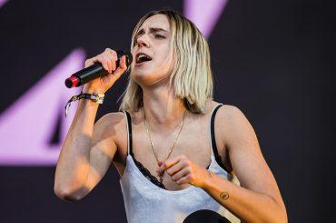 Lollapalooza 2017, ecco tutto il concerto di MØ – video