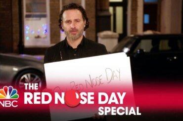 Love Actually 2, il trailer del sequel per il Red Nose  Day – video