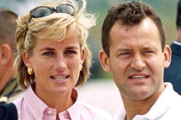 Paul Burrell, l'ex maggiordomo di Lady Diana divorzia e fa coming out: 'sono gay e sposo il mio compagno'