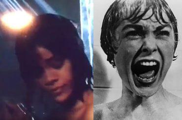 Bates Motel, ecco Rihanna nella celebre scena della doccia di PSYCHO (ma con sorpresa) – video